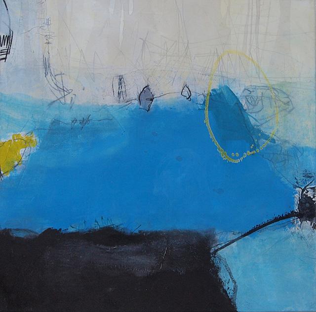 Abstrakte Malerei Bild 315