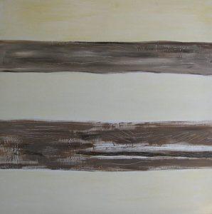 Abstrakte Malerei Bild 106