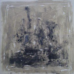 Abstrakte Malerei Bild 116