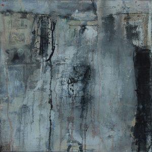 Abstrakte Malerei Bild 124