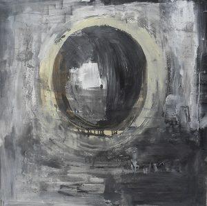 Abstrakte Malerei Bild 135