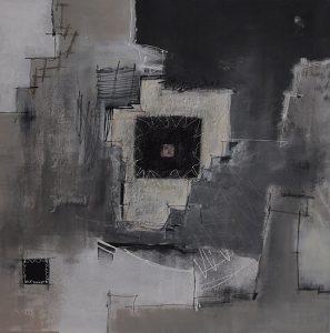 Abstrakte Malerei Bild 168