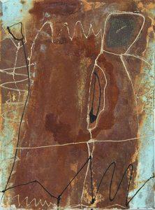 Abstrakte Malerei Bild 183