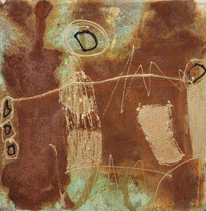 Abstrakte Malerei Bild 184