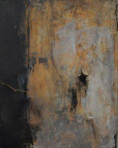 Abstrakte Malerei Bild 189
