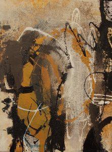 Abstrakte Malerei Bild 228