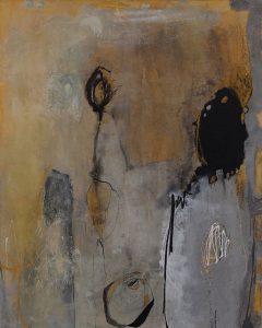 Abstrakte Malerei Bild 231