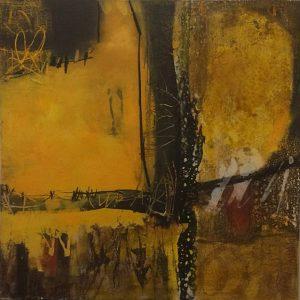 Abstrakte Malerei Bild 280