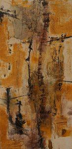 Abstrakte Malerei Bild 30