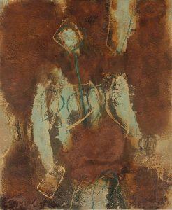 Abstrakte Malerei Bild 34