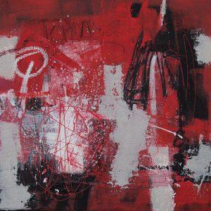 Abstrakte Malerei Bild 35