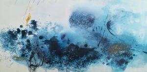 Abstrakte Malerei Bild 361