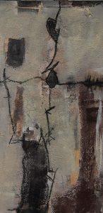 Abstrakte Malerei Bild 44