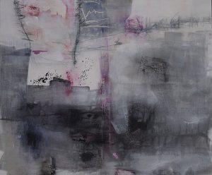 Abstrakte Malerei Bild 55