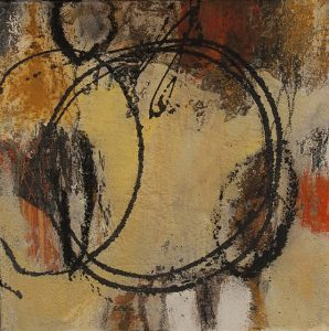 Abstrakte Malerei Bild 66