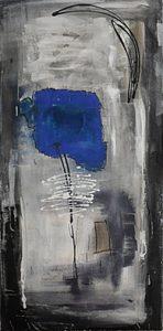Abstrakte Malerei Bild 8