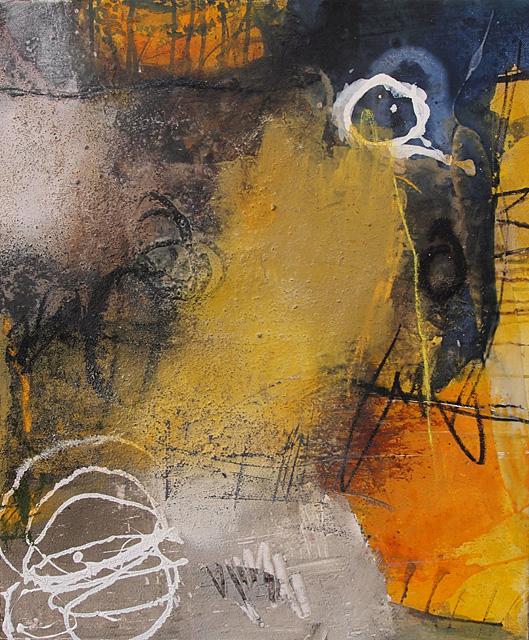 Abstrakte Malerei Bild 239