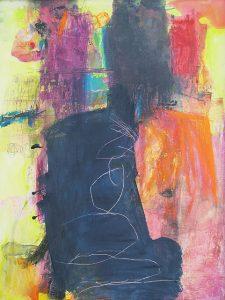 Abstrakte Malerei Bild 329