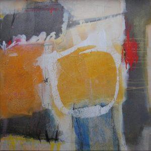 Abstrakte Malerei Bild 353