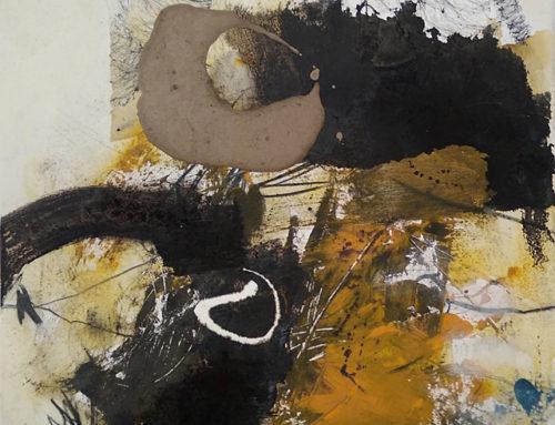 Abstrakte Malerei Auszeichnung