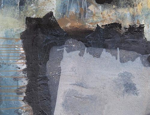 Abstrakte Malerei Bild M18