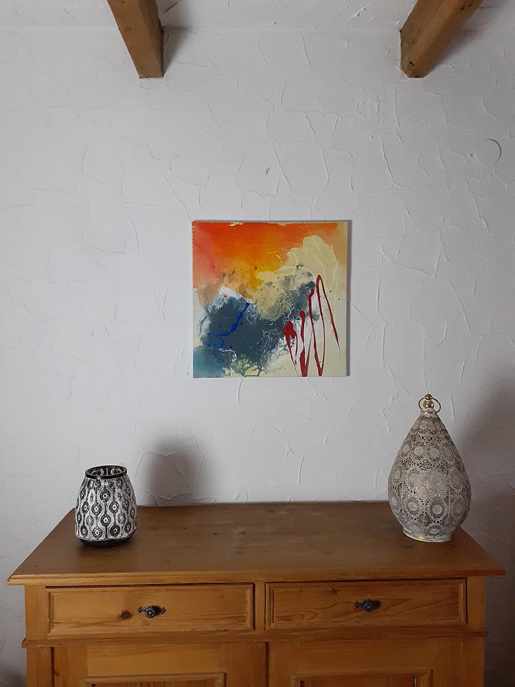 Abstrakte Malerei 311 Shop