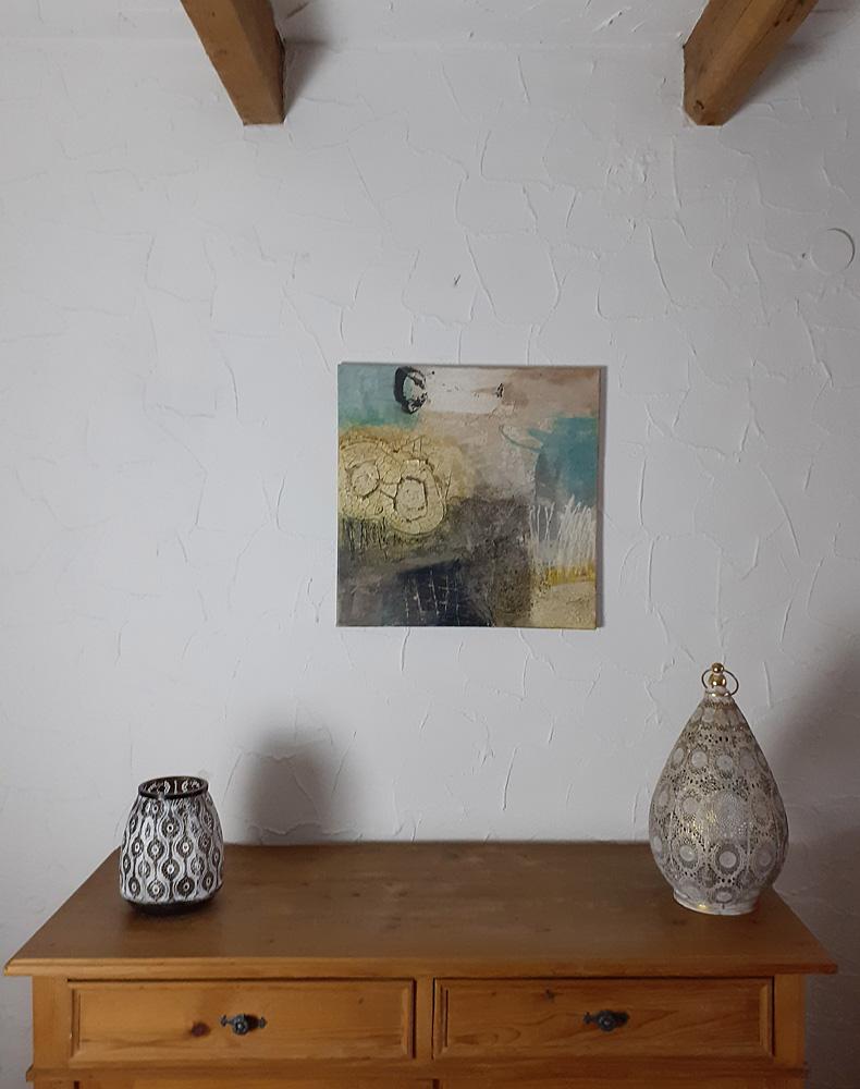 Abstrakte Malerei 323 Shop