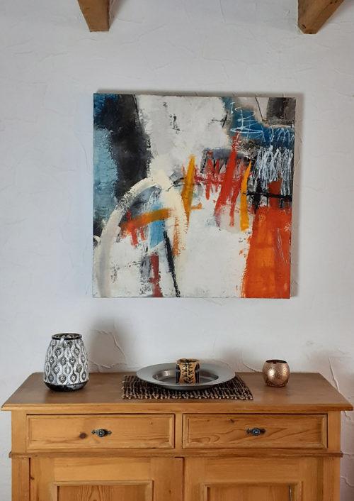 Abstrakte Malerei 133 Shop
